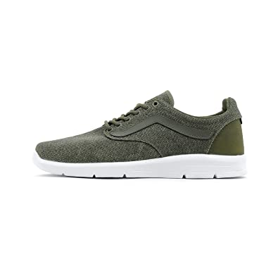 55d1b0fd5ad5 Vans Mens Iso 1.5 (C L) Skate Shoes (7 D(M) US