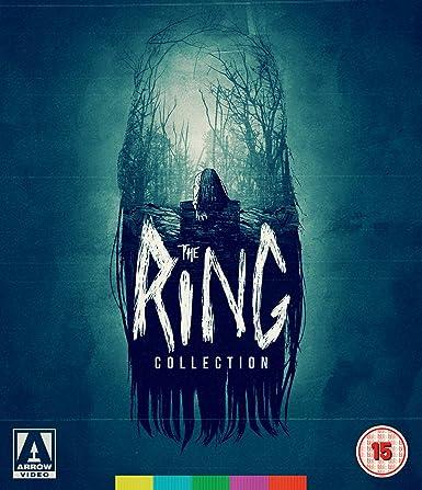 The Ring Collection - Limited Edition Reino Unido Blu-ray: Amazon.es: Nanako Matsushima, Miki Nakatani, Yûko Takeuchi, Hideo Nakata, Joji Iida, Norio Tsuruta, Nanako Matsushima, Miki Nakatani: Cine y Series TV