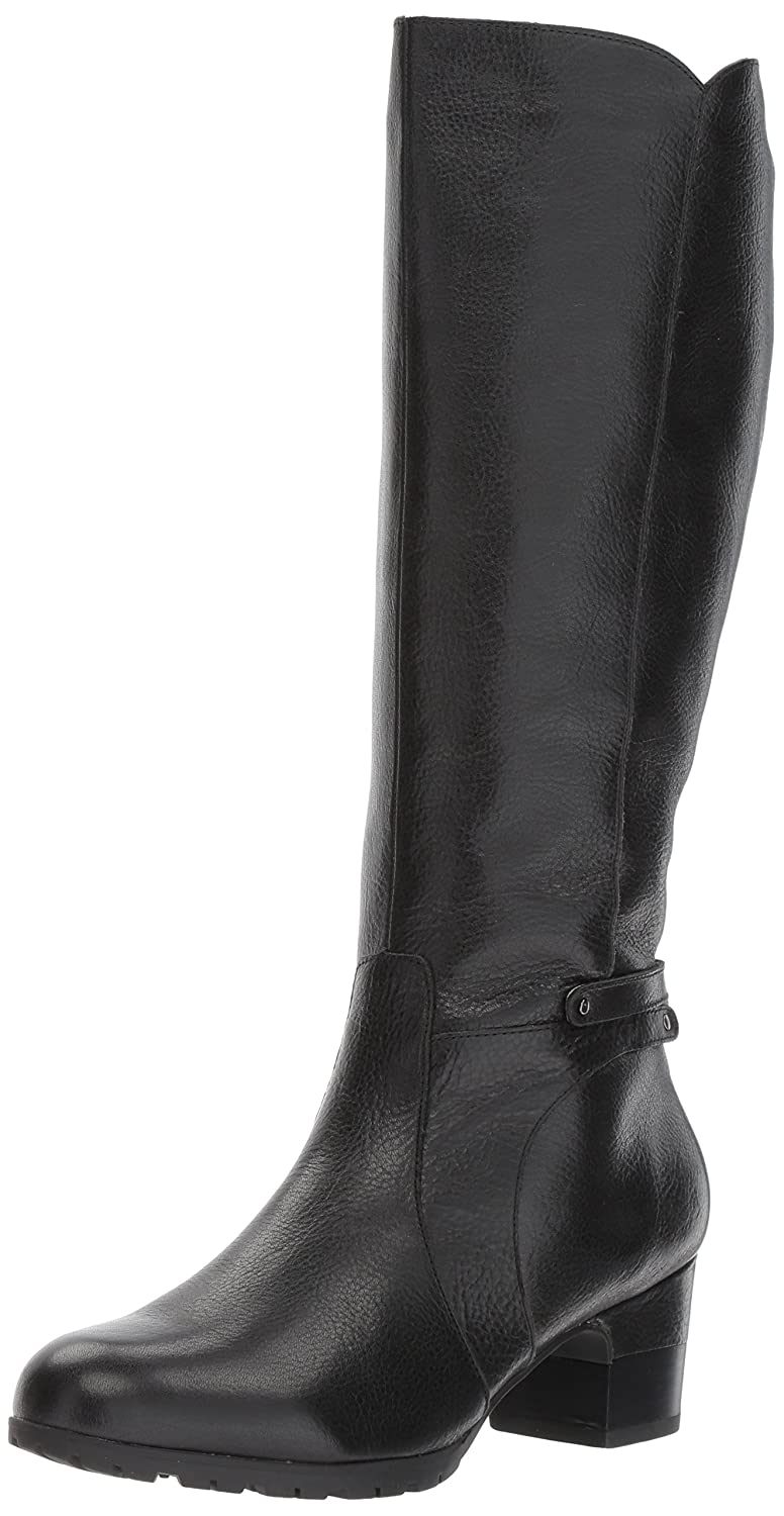 Jambu Women's Chai Water Resistant Riding Boot B01N4UV26Z 10 B(M) US|Black