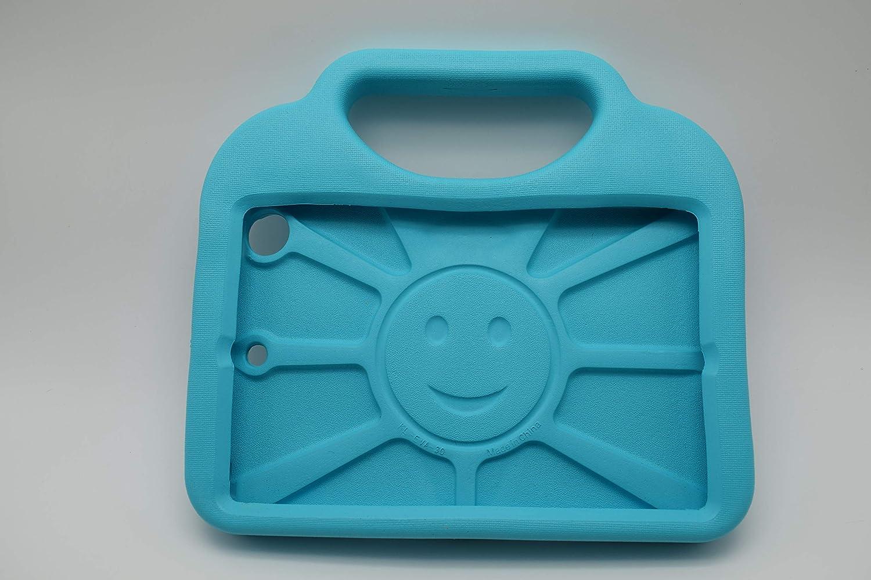 Funda para iPad Mini para niños, peso ligero, diseño de patrón de ...
