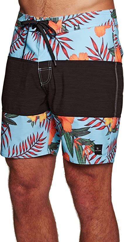 Rip Curl Mens Mirage Wilko Spliced Boardshorts