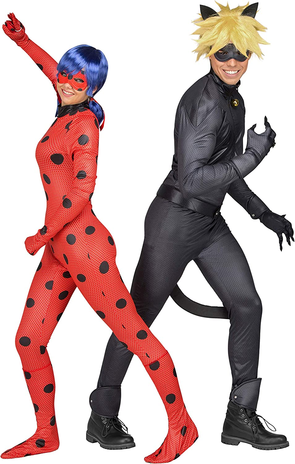 colore rosso My Other Me Me Ladybug Lady Bug costume 231161