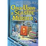 Once Upon a Seaside Murder (A Beach Reads Mystery Book 2)