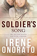 A Soldier's Song (Forever a Soldier Book 3) Kindle Edition