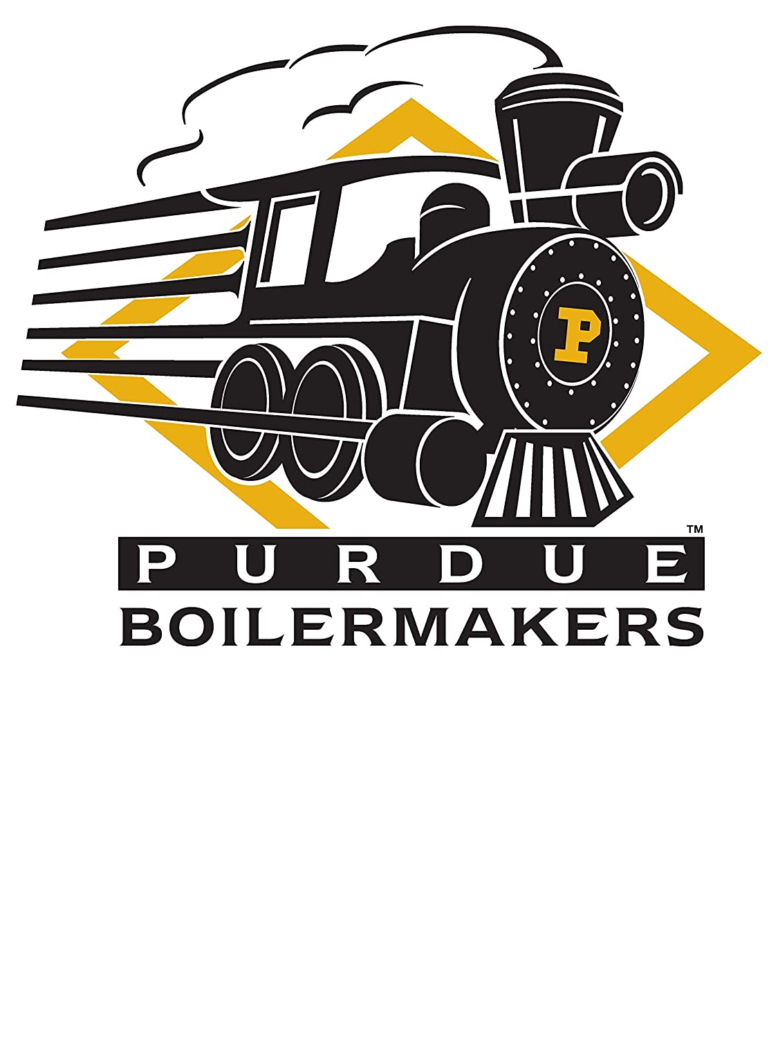 NCAA Purdue Boilermakers PURLEG08 Youth T-Shirt
