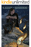 Family of the Tri-Rune (Legends of Windemere Book 4)