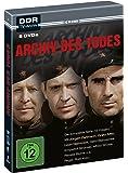 Archiv des Todes - DDR TV-Archiv (5 DVDs)