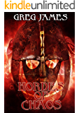 Hordes of Chaos: A Grim Dark Fantasy Adventure (Khale the Wanderer Book 3) (English Edition)