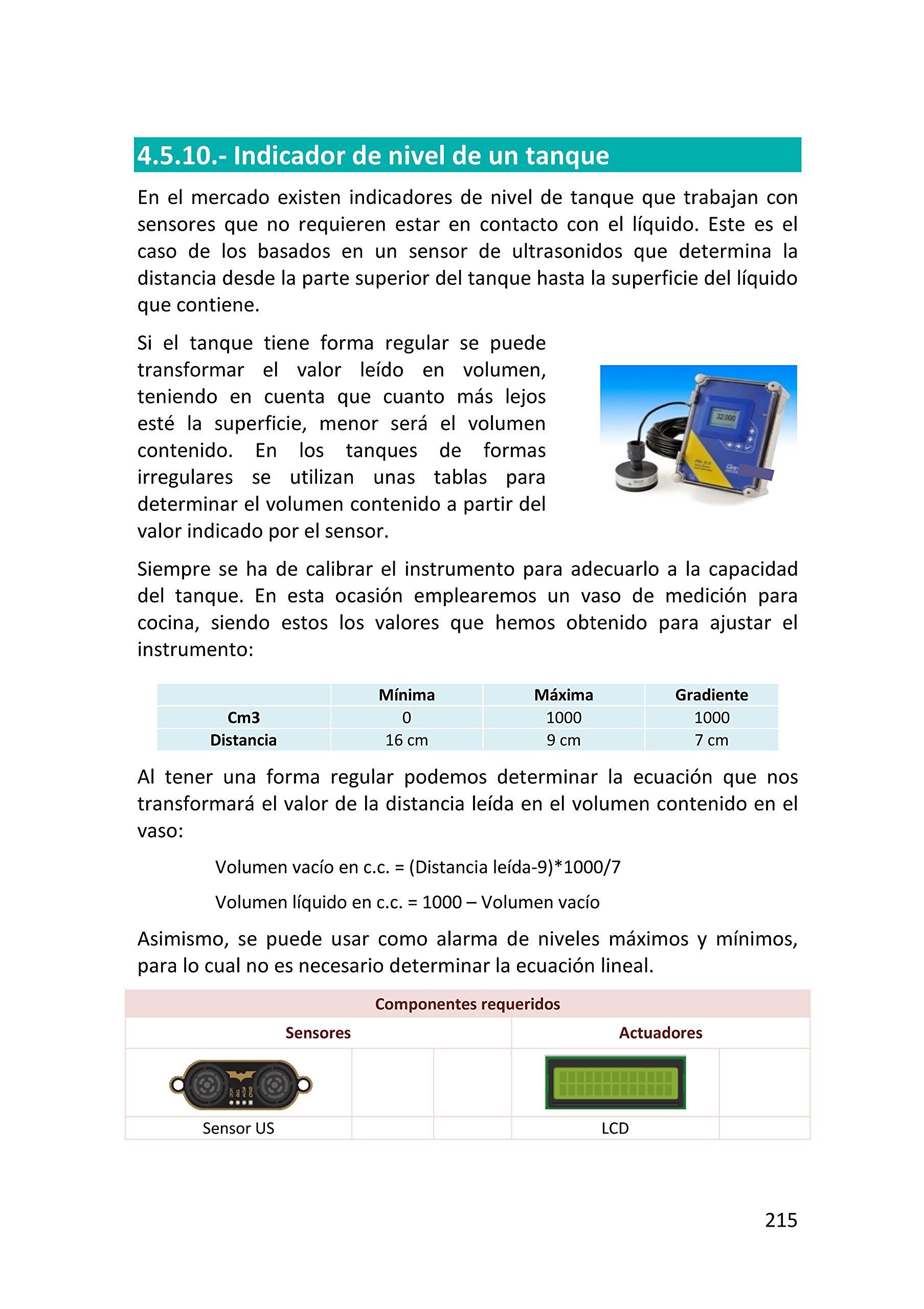 100 Proyectos de Robótica con Bitbloq y Arduino (Spanish Edition): Ernesto Martínez de Carvajal Hedrich: 9788460843177: Amazon.com: Books