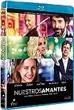 Nuestros amantes [Blu-ray]