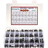 BOJACK 24 valor 630 piezas kit de clasificación