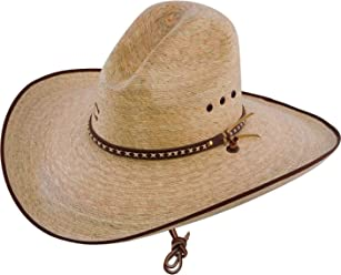 b005d7fe8ace79 Charlie 1 Horse Bandito B - (15X) Straw Cowboy Hat
