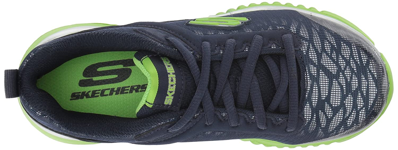 3cc26d2990c1 Entrenador De Niños Skechers Turboshift 97750l  Amazon.es  Zapatos y  complementos