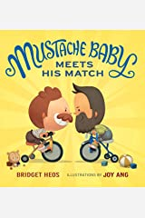 Mustache Baby Meets His Match Kindle Edition