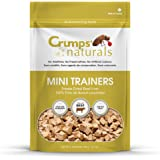 Crumps' Naturals Mini Trainers Freeze Dried Beef Liver