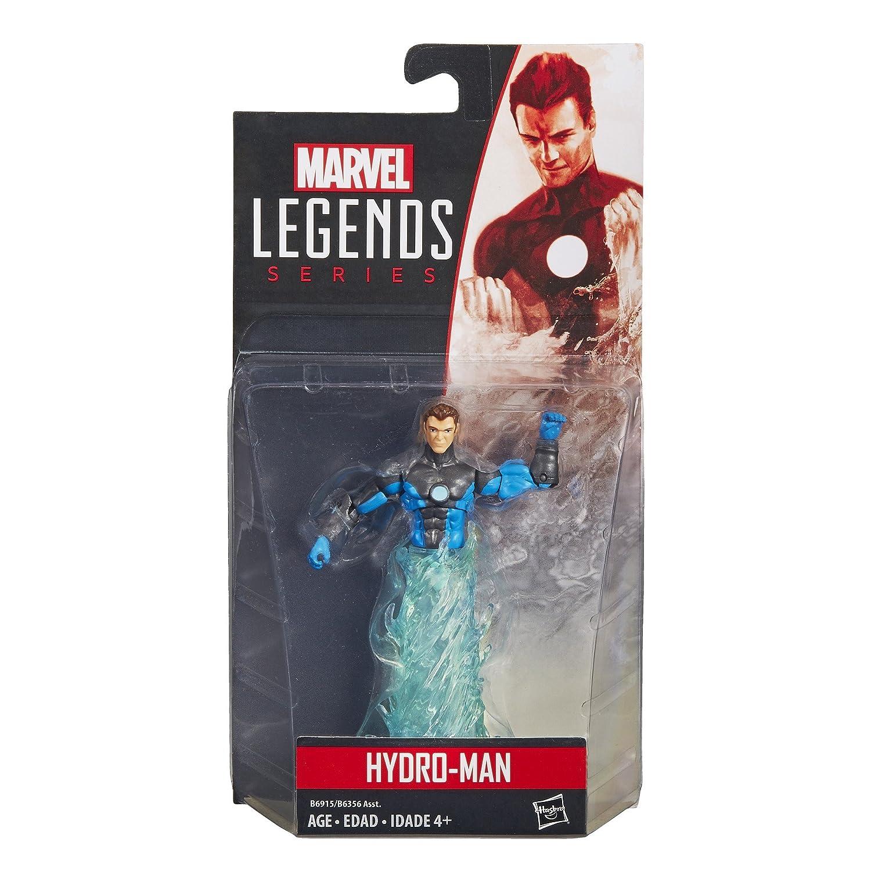 Marvel Legends Series 3.75in Hydro-Man Hasbro B6915AS0