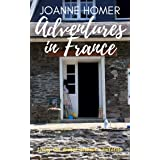 Adventures in France