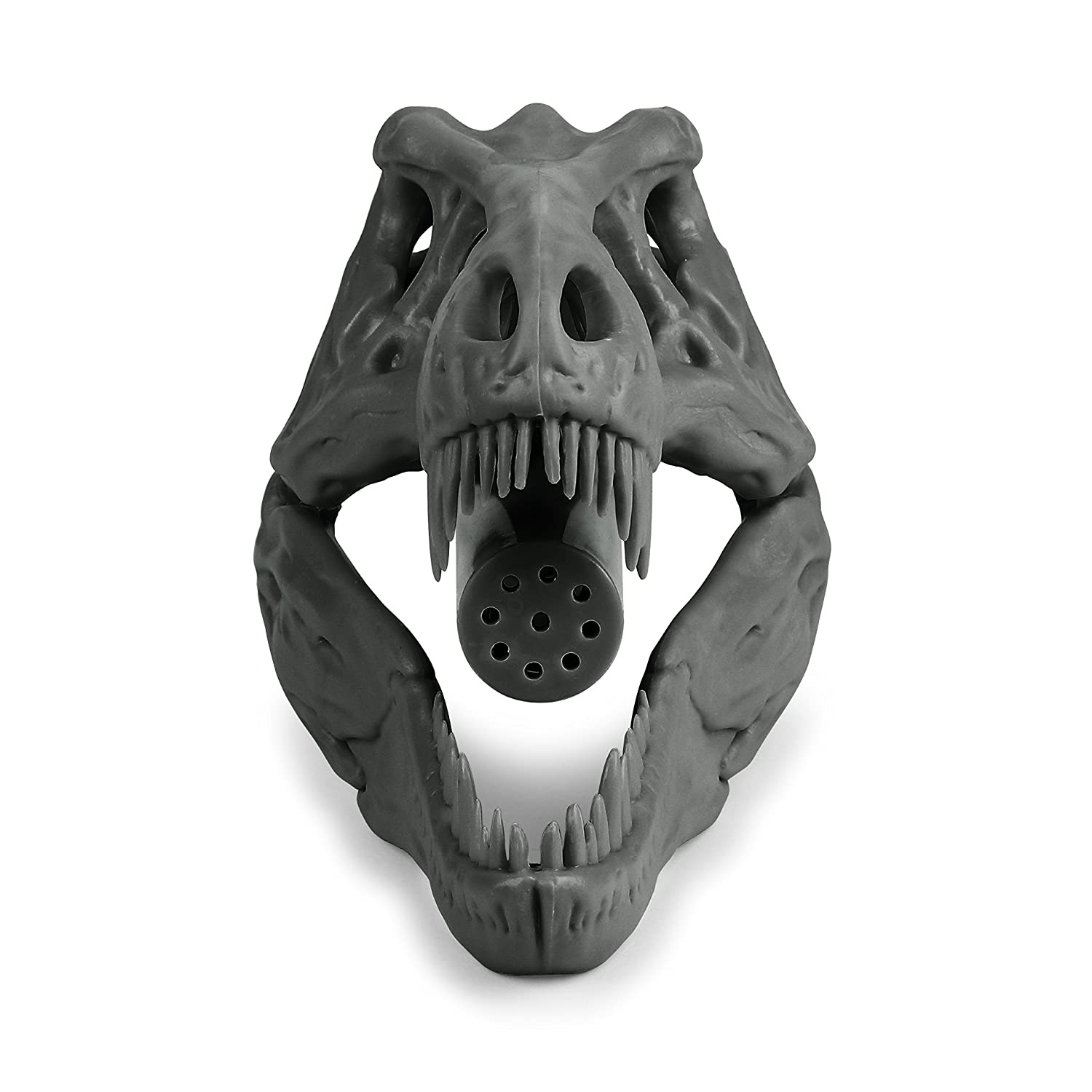 T Rex Shower Head: Dinosaur Spit NOT Included