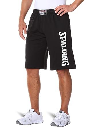 Spalding Authentic - Pantalones de Baloncesto para Hombre, tamaño ...