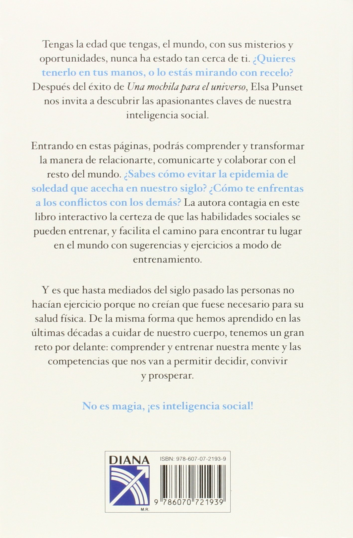 El mundo en tus manos (Spanish Edition): Elsa Punset: 9786070721939: Amazon.com: Books