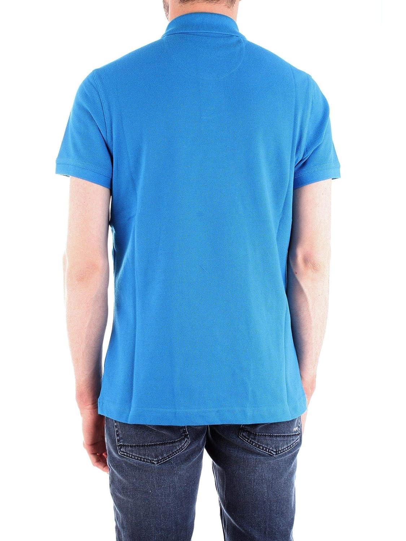 Barbour - Polo para Hombre, Color Azul: Amazon.es: Ropa y accesorios
