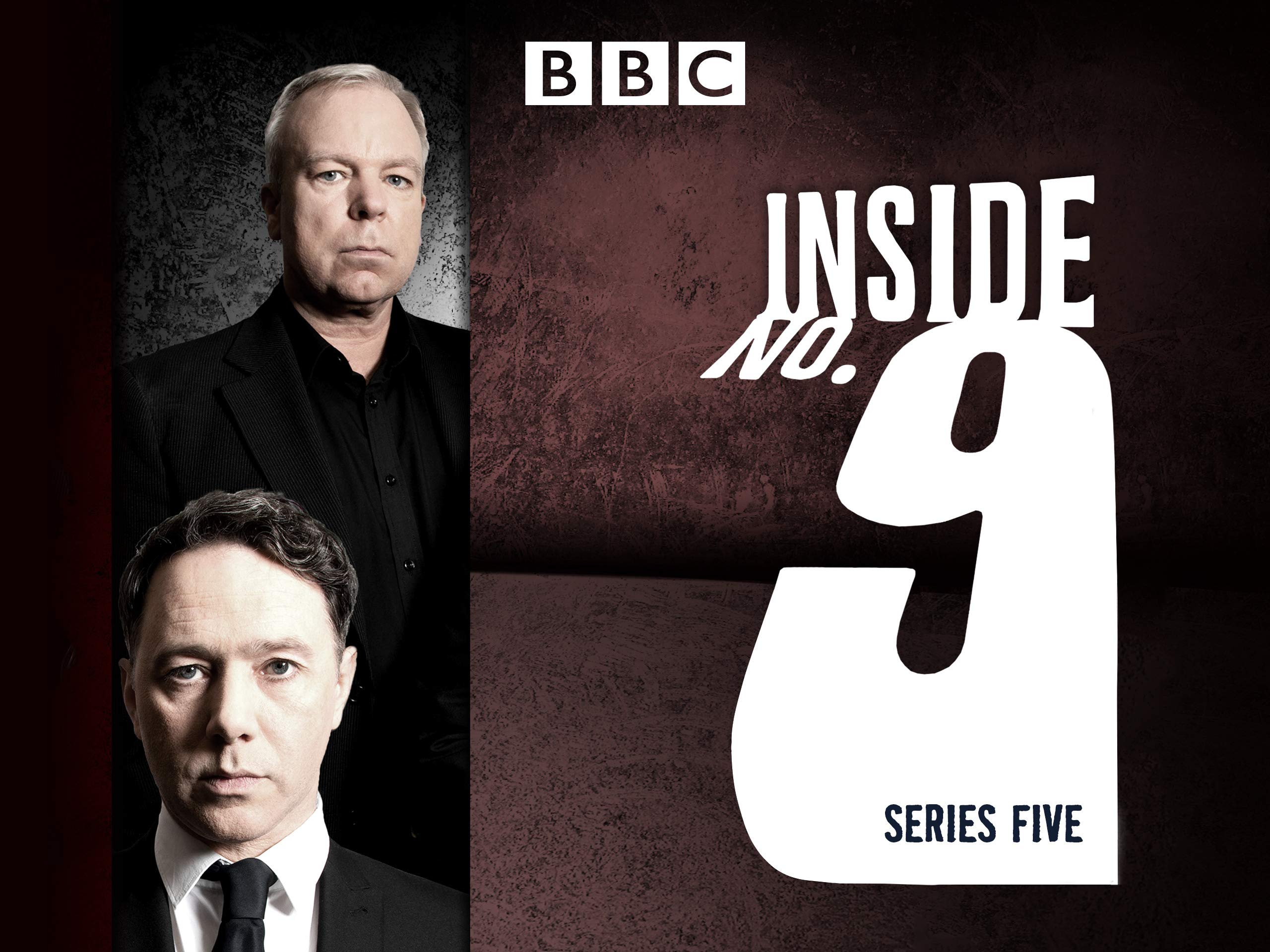 Watch Inside No 9 Season 1 | Prime Video