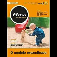 Revista Educação Infantil 53: O modelo escandinavo (PEI)