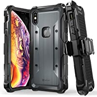 Vena iPhone Xs Max Holster Case