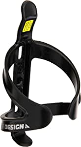 Profile Design STRYKE Kage Bicicletta Water Bottle Cage Black