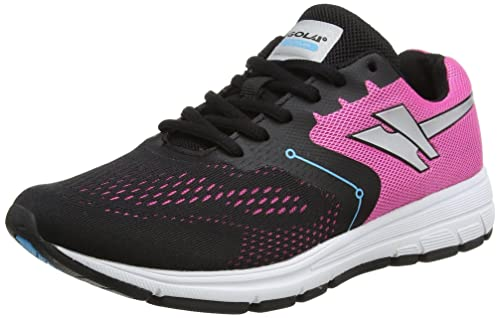 Gola Zenith 2 amazon-shoes neri Sportivo