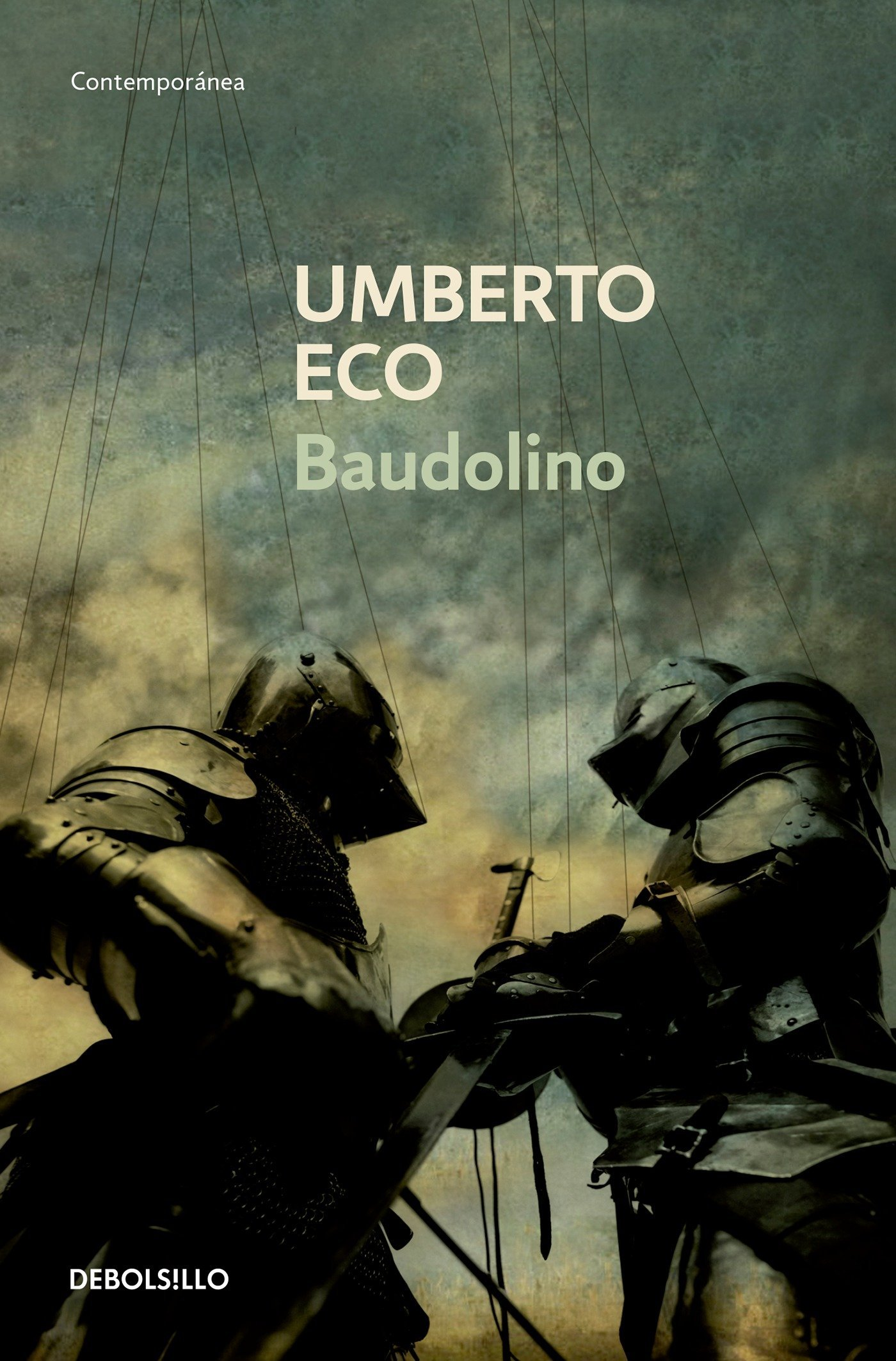 baudolino in spanish spanish edition