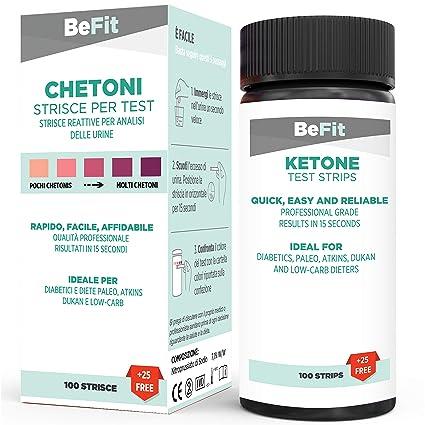 sezione di dieta chetogenica alimentare 1