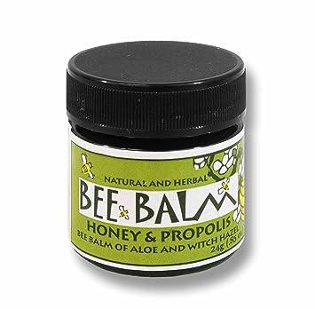 Black Hills Honey Farm, Bee Balm, Burn Ointment, Honey & Propolis
