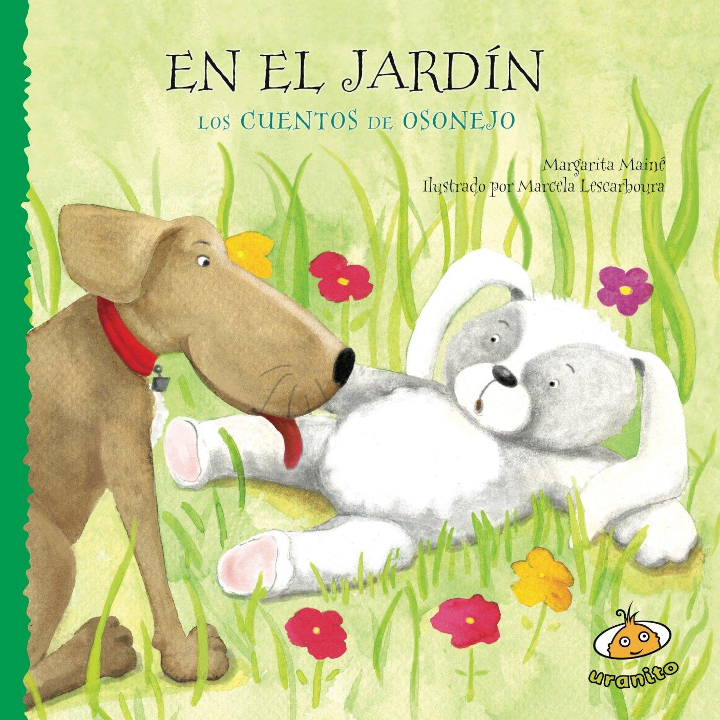 En el jardin (Los Cuentos De Osonejo) (Spanish Edition) pdf