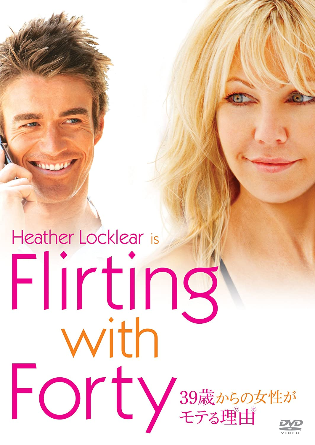 flirting with forty heather locklear pics leaked video photo
