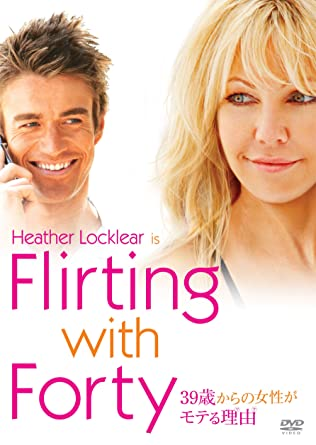flirting with forty heather locklear pics leaked video download