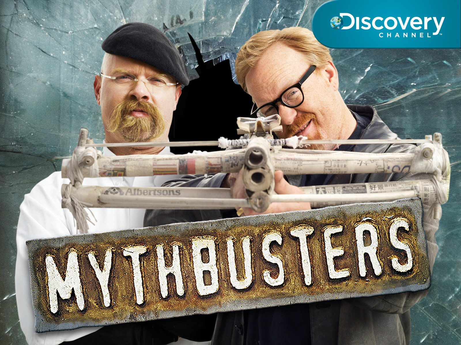 amazoncom mythbusters season 5 amazon digital services llc - Mythbusters Christmas Tree