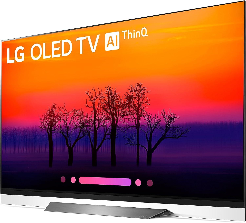 LG Electronics 55UK6300PUE Televisor 4K Ultra HD Smart LED de 55 ...