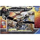 Ravensburger 100156 - Puzzle Enfant Classique - Dragons - 150 Pièces XXL