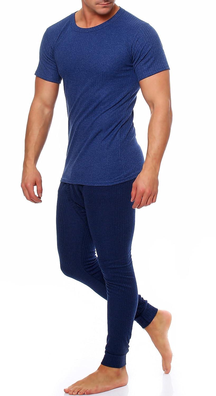 SGS - Coordinato abbigliamento termico - Uomo
