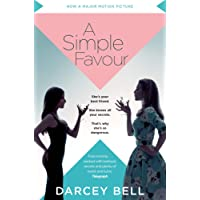 A Simple Favour: Film Tie-In
