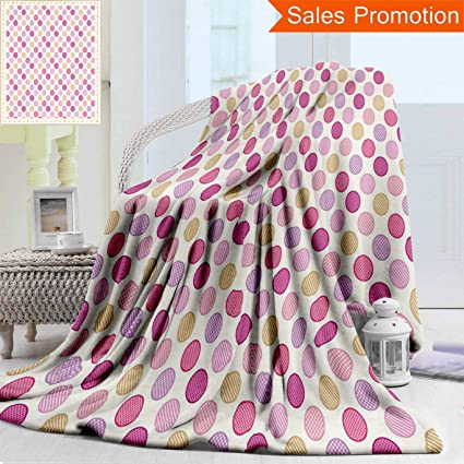 Amazon.com: Unique Double Sides 3D Print Flannel Blanket ...