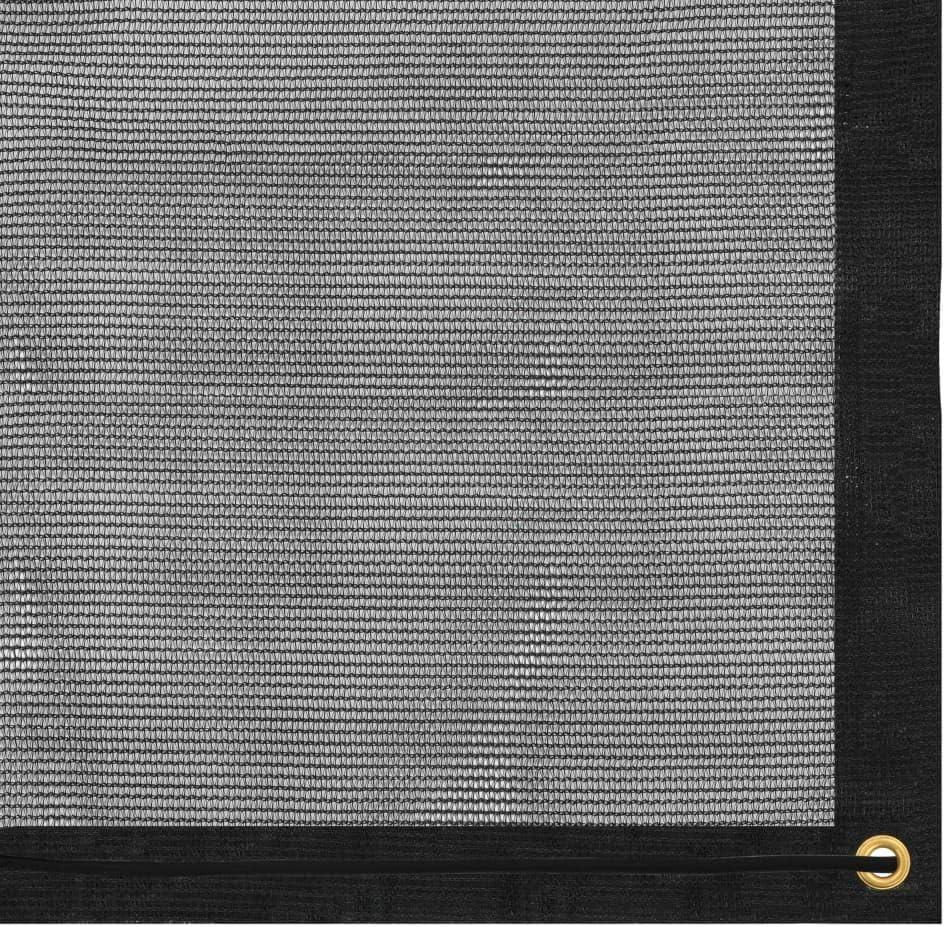 Netz zur Ladungssicherung UnfadeMemory Anh/ängernetz HDPE Anh/änger Abdecknetz Trailernetz Schwarz Dichte 160 g//m/² Praktisch Containernetz f/ür PKW Anh/änger 1,5x2,7 m