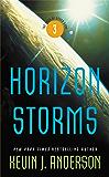 Horizon Storms: The Saga of Seven Suns - Book #3 (English Edition)
