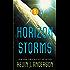 Horizon Storms: The Saga of Seven Suns - Book #3