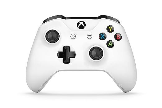 Resultado de imagen de imagenes de  Control inalámbrico para Xbox One - Blanco