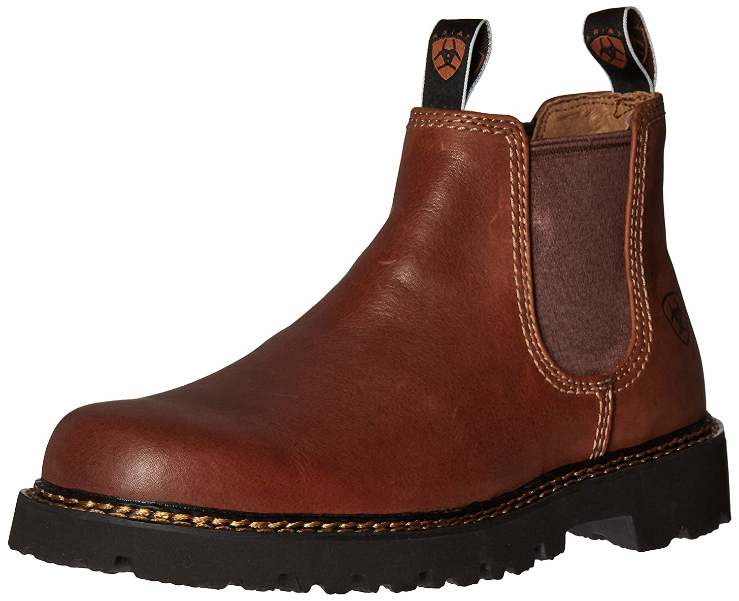 Ariat Men's Spot Hog Western Cowboy Boot