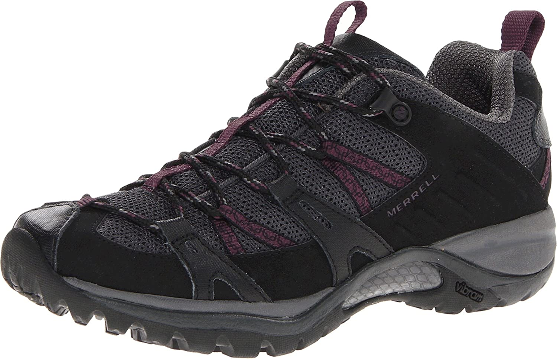 Merrell Femme Sirène 3 Mid Gore-Tex Walking Boots Gris Sports Outdoors