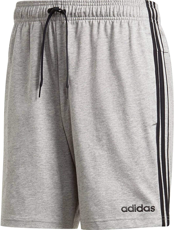 adidas E 3s Shrt Sj Sport Shorts, Hombre