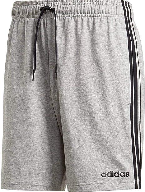 TALLA XS/L. adidas Athletics Essentials 3bds - Pantalones Cortos de Deporte Hombre